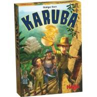 Karuba (edycja polska) Rodzinne Haba
