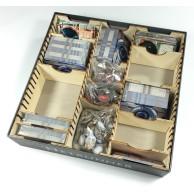 Geekmod - Drewniany insert pasujący do dużych pudełek LCG