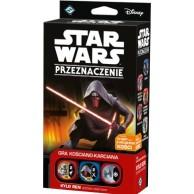 Star Wars: Przeznaczenie - Kylo Ren zestaw startowy Star Wars: Przeznaczenie Galakta