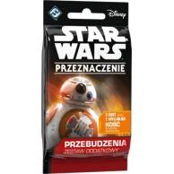 Star Wars: Przeznaczenie - zestaw dodatkowy Star Wars: Przeznaczenie Galakta