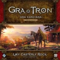 Gra o Tron: Gra karciana - Lwy Casterly Rock