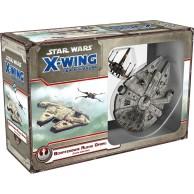 Star Wars X-Wing: Bohaterowie ruchu oporu