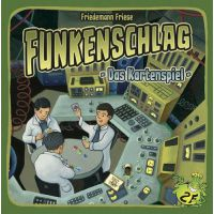 Funkenschlag: Das Kartenspiel Ekonomiczne 2F-Spiele