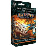 Ascension: Apprentice Edition Karciane Stone Blade Entertainment