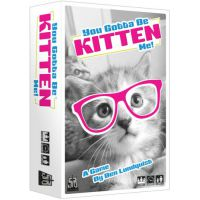 You Gotta Be Kitten Me! Imprezowe Stone Blade Entertainment