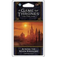 A Game of Thrones LCG SE: Across the Seven Kingdoms War of Five Kings Cycle Fantasy Flight Games