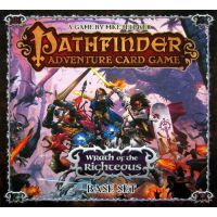 Pathfinder Adventure Card Game: Wrath of the Righteous - Base Set Pathfinder Adventure Card Game Paizo