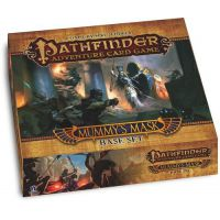 Pathfinder Adventure Card Game: Mummy's Mask - Base Set Pathfinder Adventure Card Game Paizo
