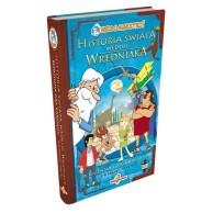Historia świata wg Wredniaka Dla dzieci Hippocampus