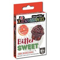 Kieszonkowiec angielski - Bitter & Sweet