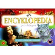 Encyklopedia - gra edukacyjna