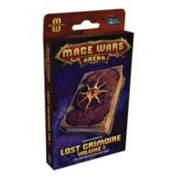 Mage Wars Arena - Lost Grimoire Volume 1