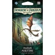 Horror w Arkham LCG: Muzeum Miskatonic