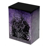 Legion - Deckbox - Night is Dark Legion Legion