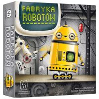 Fabryka robotów