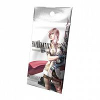 Final Fantasy TCG Opus 1 Booster Final Fantasy TCG Square Enix