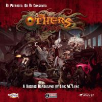 The Others: 7 Sins - Core Box The Others: 7 Sin Cool Mini Or Not