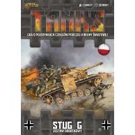 Tanks: Niemcy - StuG G - Zestaw Dodatkowy