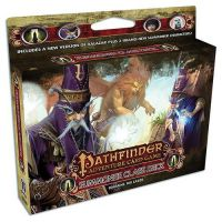 Pathfinder Adventure Card Game: Class Deck - Summoner Pathfinder Adventure Card Game Paizo