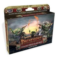 Pathfinder Adventure Card Game: Class Deck – Goblins Fight!