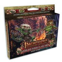Pathfinder Adventure Card Game: Class Deck - Goblins Burn! Pathfinder Adventure Card Game Paizo