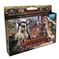Pathfinder Adventure Card Game: Witch Class Deck Pathfinder Adventure Card Game Paizo