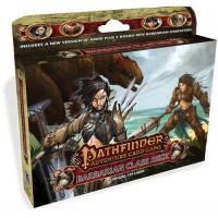 Pathfinder Adventure Card Game: Class Deck - Barbarian Pathfinder Adventure Card Game Paizo