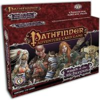Pathfinder Adventure Card Game: Wrath of the Righteous - Character Add-On Deck Pathfinder Adventure Card Game Paizo