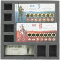 Feldherr Gąbka do Others 7 Sins City Tiles and Hero Dashboards