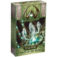 Warage: Spirits of the Wood