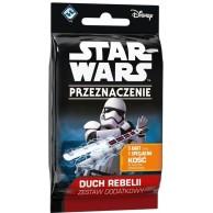 Star Wars: Przeznaczenie - Duch Rebelii zestaw dodatkowy Star Wars: Przeznaczenie Galakta