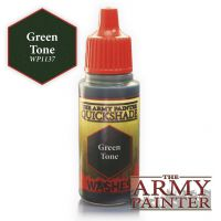 Army Painter - Green Tone