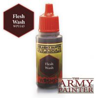 Army Painter - Flesh Wash Washes Army Painter