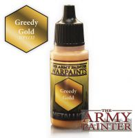 Army Painter - Greedy Gold