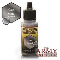 Army Painter - Gun Metal