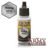 Army Painter - Shining Silver
