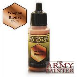 Army Painter - Weapon Bronze