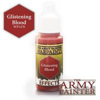 Army Painter - Glistening Blood Effects Warpaints Army Painter