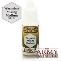 Army Painter - Warpaints Mixing Medium Effects Warpaints Army Painter
