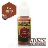 Army Painter - Fur Brown