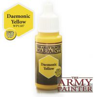Army Painter - Daemonic Yellow