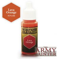 Army Painter - Lava Orange