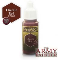 Army Painter - Chaotic Red