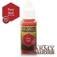 Army Painter - Pure Red