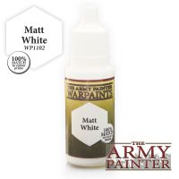 Army Painter - Matt White