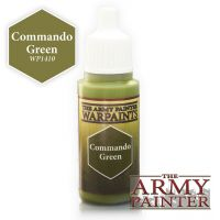 Army Painter - Commando Green