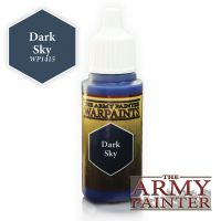 Army Painter - Dark Sky Acrylics Warpaints Army Painter