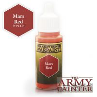 Army Painter - Mars Red