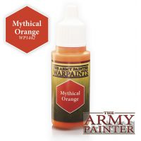 Army Painter - Mythical Orange