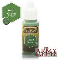 Army Painter - Goblin Green